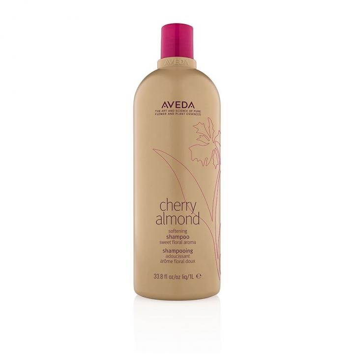 Cherry Almond Softening Shampoo甜馨洗髮精