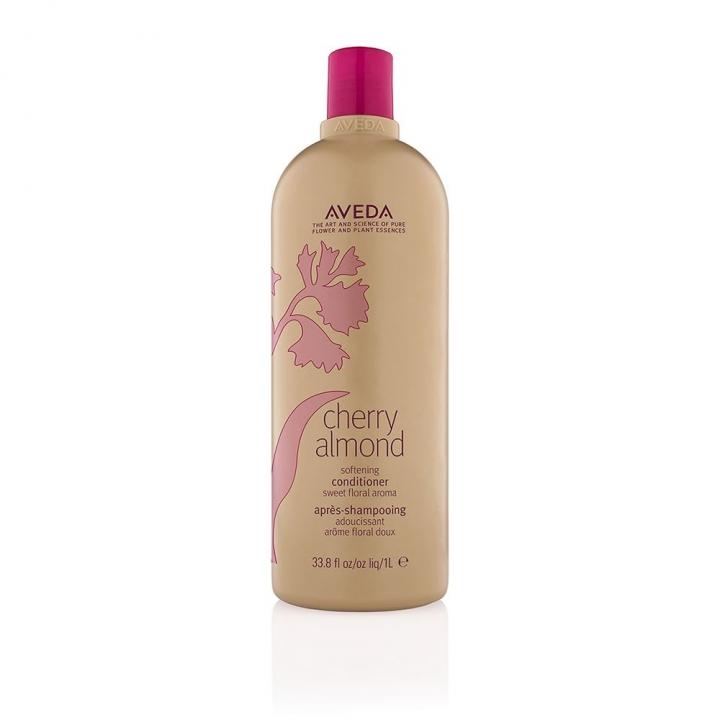 Cherry Almond Softening Conditioner甜馨潤髮乳