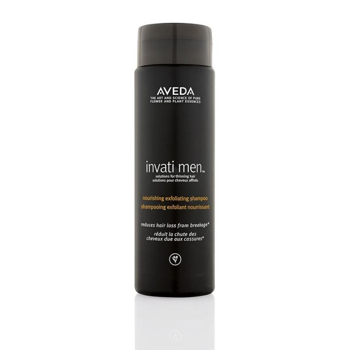 Invati Men™ Nourishing Exfoliating Shampoo純型蘊活洗髮精-男士專用