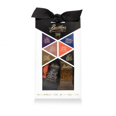 ButlersButlers 迷你黑巧克力