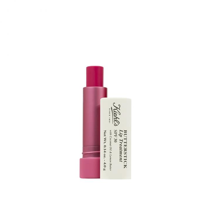 Butterstick Lip Treatment SPF30檸檬奶油護唇膏SPF30
