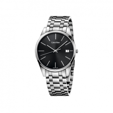 Calvin Klein 凱文克萊(精品) TIME腕錶