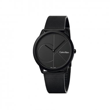 Calvin Klein 凱文克萊(精品) CK MINIMAL腕錶