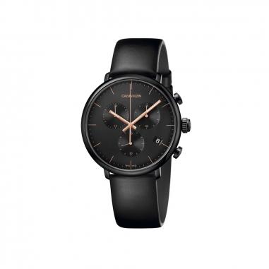 Calvin Klein 凱文克萊(精品) HIGH NOON腕錶