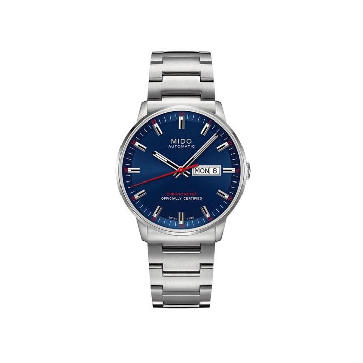 COMMANDER WATCHCOMMANDER腕錶