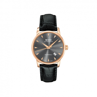 MIDO美度表 BARONCELLI腕錶