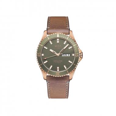 MIDO美度表 OCEAN STAR腕錶
