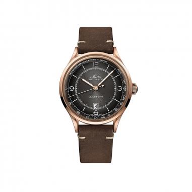 MIDO美度表 MULTIFORT腕錶