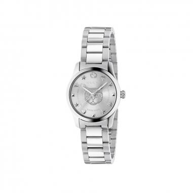 Gucci古馳(精品) G-TIMELESS腕錶