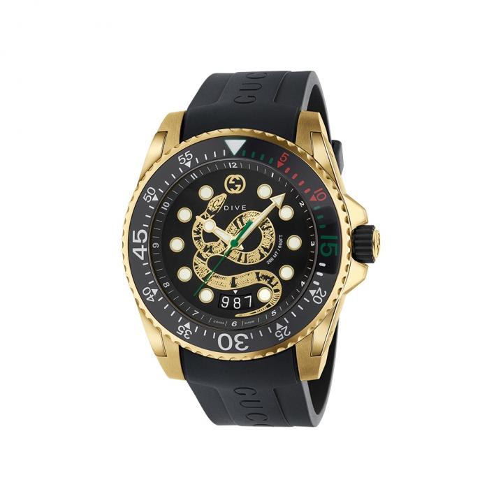 DIVE WATCHDIVE腕錶