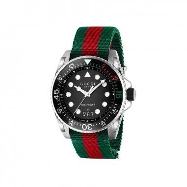 Gucci古馳(精品) DIVE腕錶