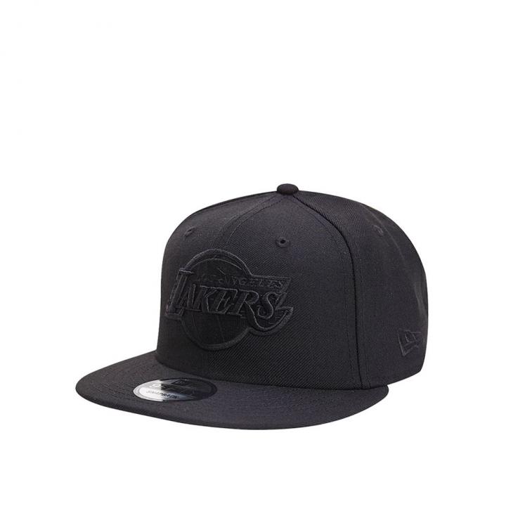 NBA CAP湖人球帽