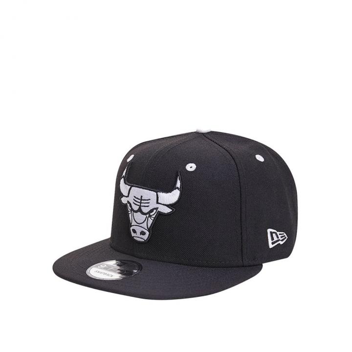 NBA CAP公牛球帽