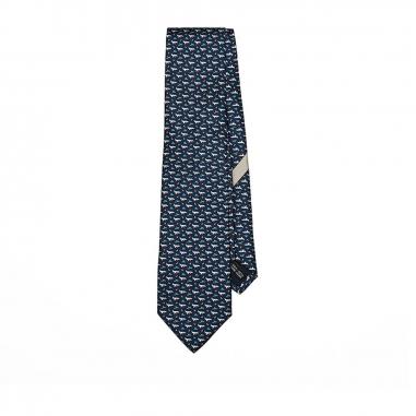 Salvatore Ferragamo費拉格慕 TIES領帶
