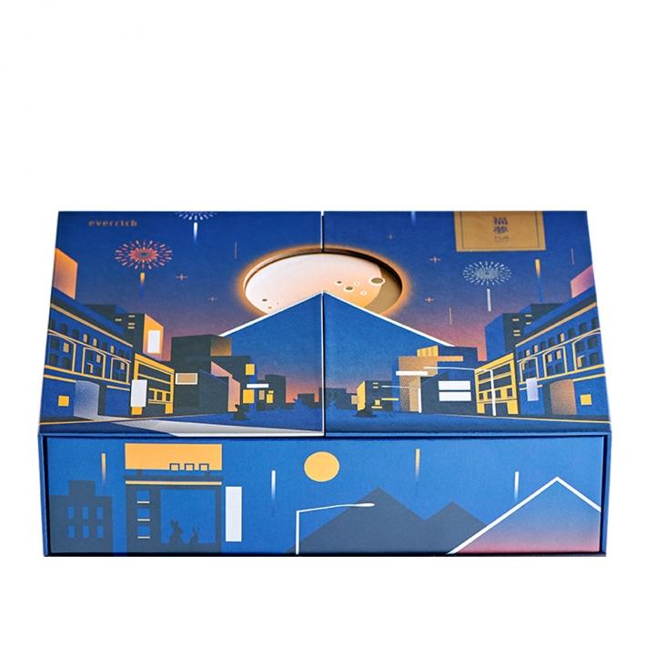 2019福夢中秋禮盒