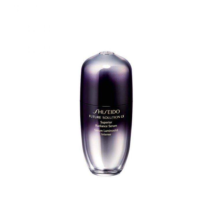 Shiseido資生堂 時空琉璃御藏高亮采珍珠精華
