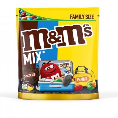 Mars瑪氏 綜合巧克力家庭包