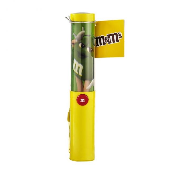 M&M's Torch牛奶巧克力手電筒玩具