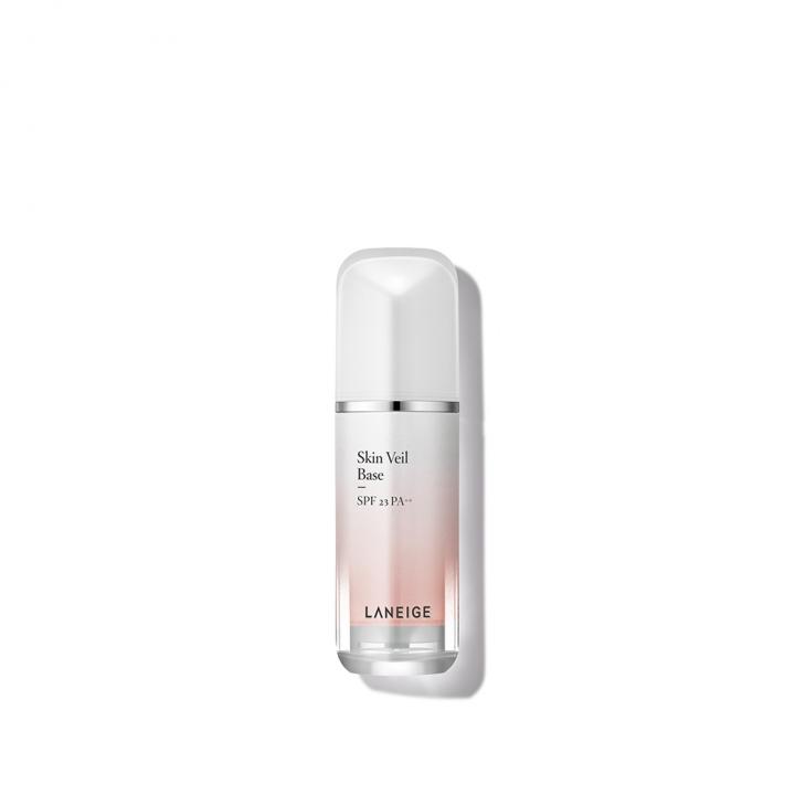Skin Veil Base柔光調色隔離乳