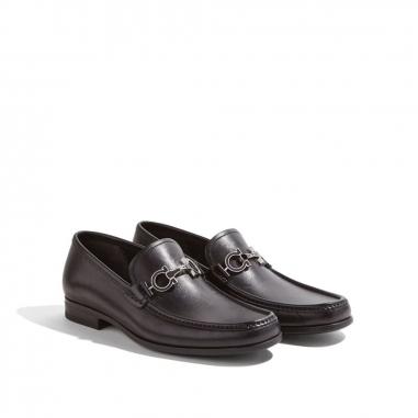 Salvatore Ferragamo費拉格慕 TUBOLARI紳士鞋