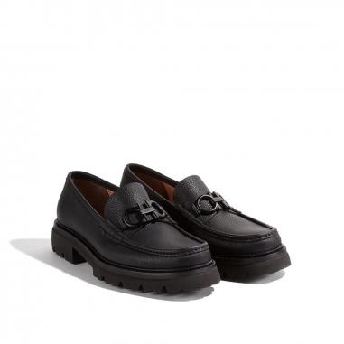 Salvatore Ferragamo費拉格慕 BLEECKER紳士鞋