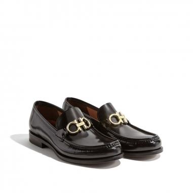 Salvatore Ferragamo費拉格慕 ROLO紳士鞋