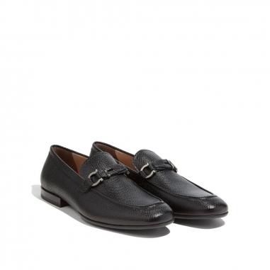 Salvatore Ferragamo費拉格慕 BARRY紳士鞋