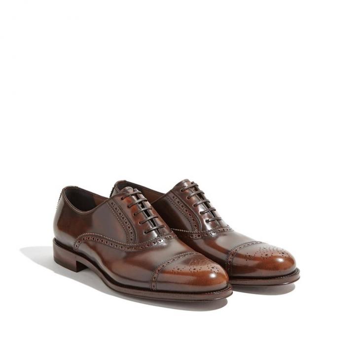 TAK Lace upTIMOTEO紳士鞋