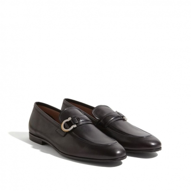 Salvatore Ferragamo費拉格慕 BONN紳士鞋