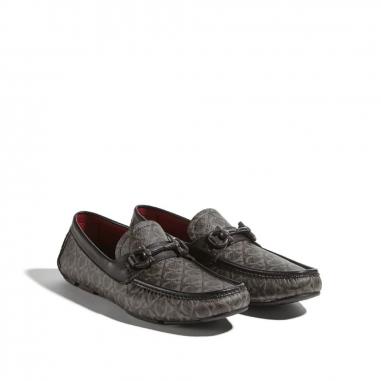 Salvatore Ferragamo費拉格慕 DRIVER紳士鞋