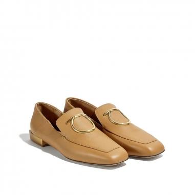 Salvatore Ferragamo費拉格慕 LANA 莫卡辛鞋