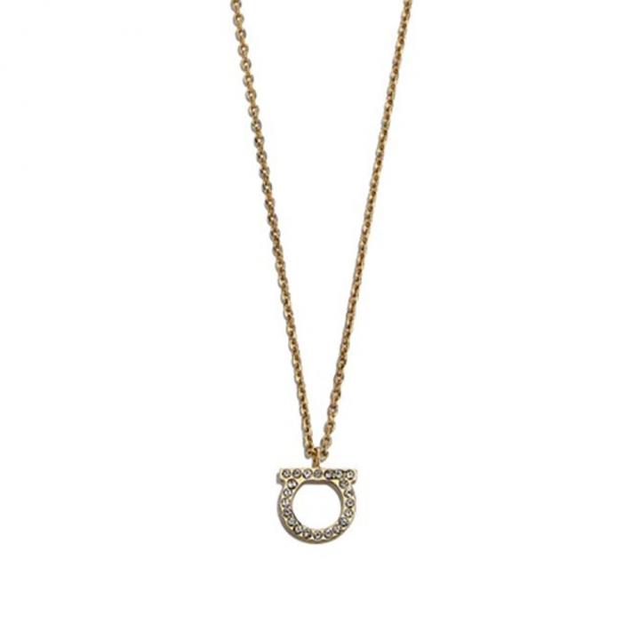GANCINI STRASS PDTGANCINI鑲鑽項鍊