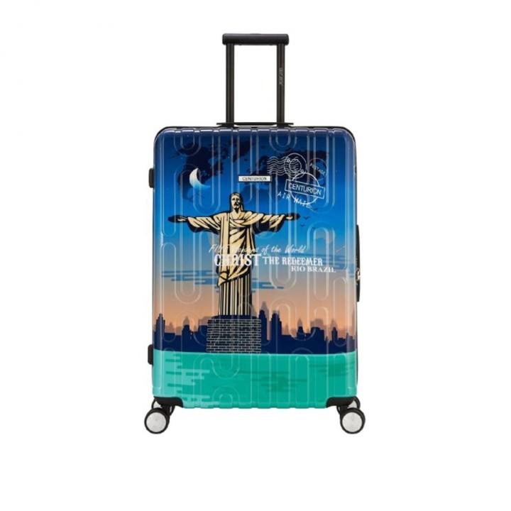 Luggage里約熱內盧 旅行箱