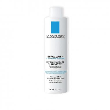 La Roche-Posay理膚寶水 青春控油調理化妝水