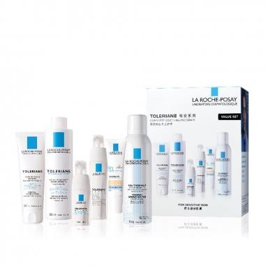 La Roche-Posay理膚寶水 多容安全面護理套裝
