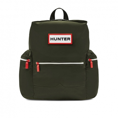HUNTERHUNTER 《8折+送旅行夾鏈袋和保冰杯》CORE上開扣後背包