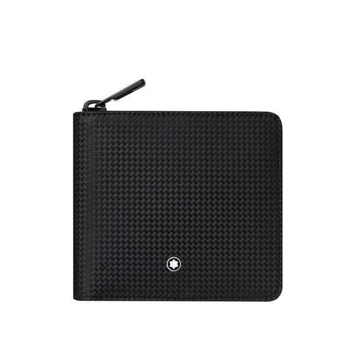 Extreme 2.0 Wallet 4cc Zip-Around with Coin CaseExtreme 2.0 風尚系列全拉鏈4卡式皮夾(附零錢袋)(下架)