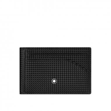 Montblanc萬寶龍(精品) Extreme 2.0 風尚系列袖珍型摺疊卡夾