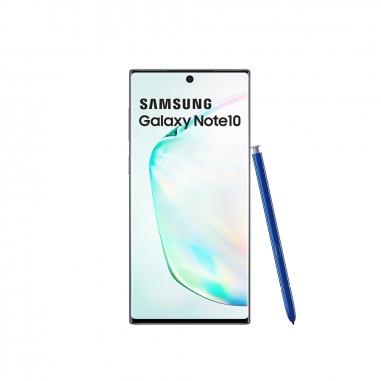 SAMSUNG三星 Galaxy Note10 手機 星環銀