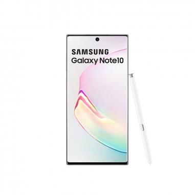 SAMSUNG三星 Galaxy Note10 手機 星環白
