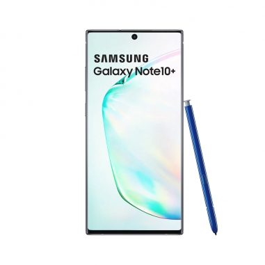 SAMSUNG三星 Galaxy Note10+ 256G 手機 星環銀