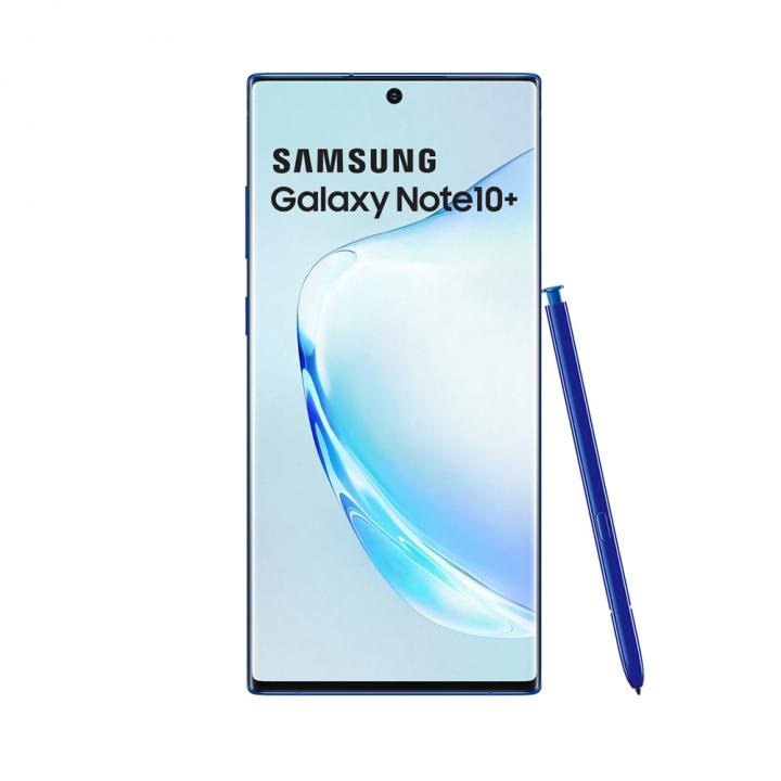 Galaxy Note10+ 256G 星環藍Galaxy Note10+ 256G 手機