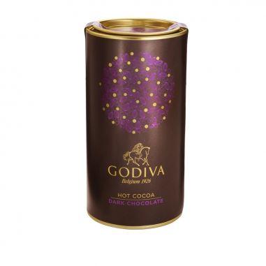 GodivaGodiva 經典黑巧克力粉
