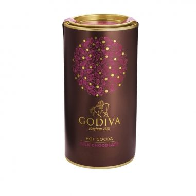 GodivaGodiva 經典牛奶巧克力粉