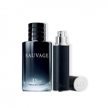 Dior迪奧 SAUVAGE 曠野之心旅行便攜裝特惠組