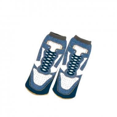 B&EGG蛋昇文化 成人襪 1982