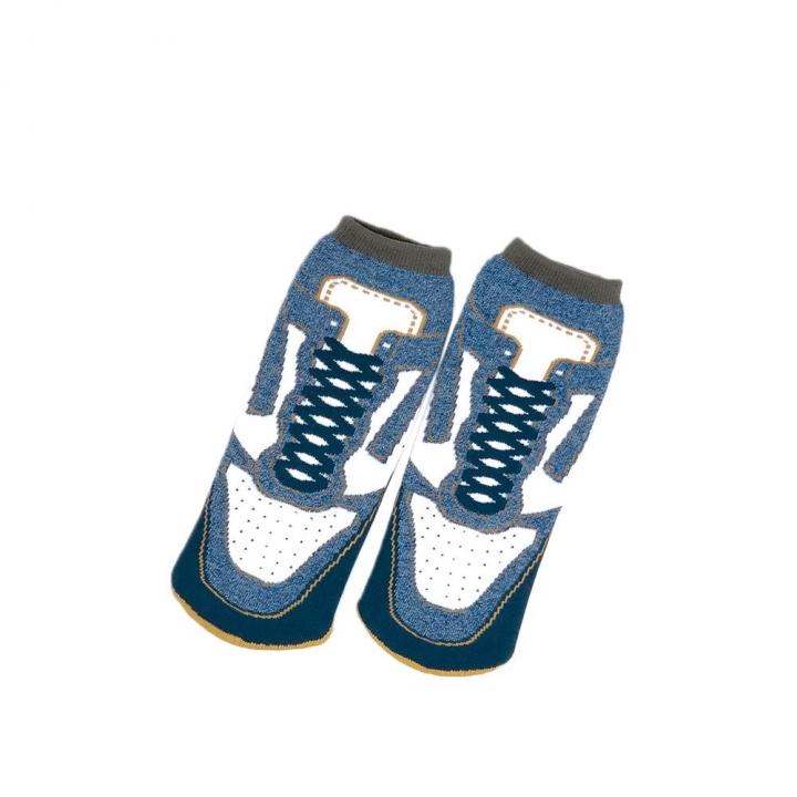 成人襪 1982
