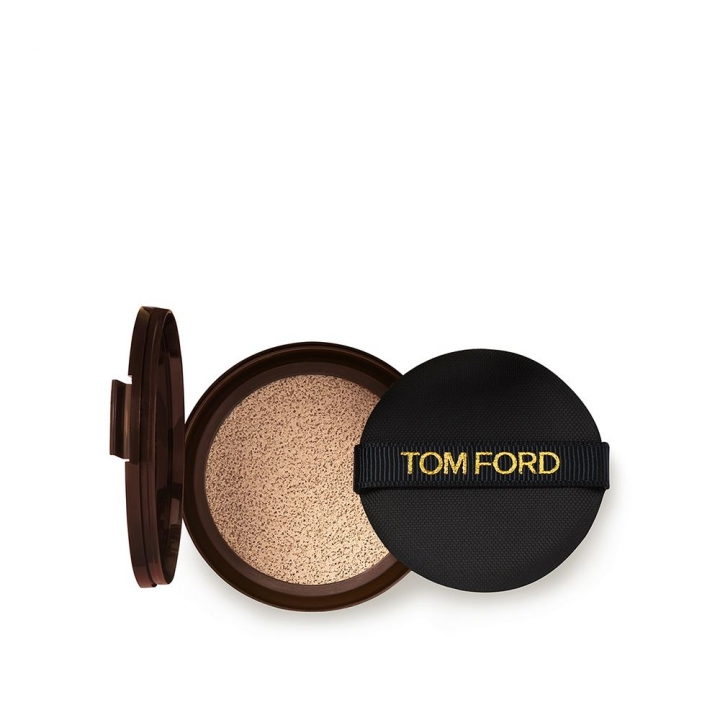 TRACELESS TOUCH FOUNDATION SPF 45/PA++++ SATIN-MATTE CUSHION COMPACT-REFILL