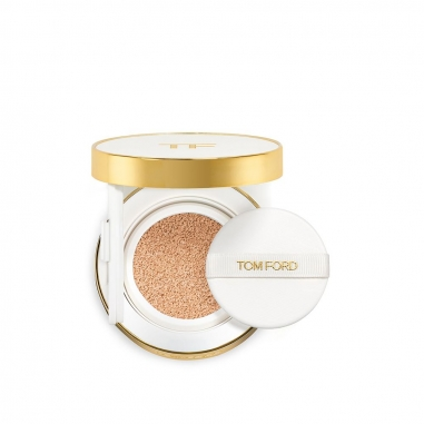 TOM FORD BEAUTYTOM FORD BEAUTY SOLEIL GLOW TONE UP FOUNDATION HYDRATING CUSHION COMPACT SPF 40 - FILLED COMPACT