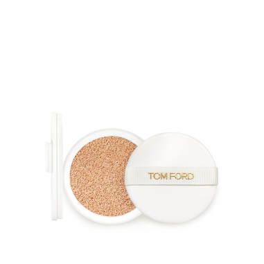 TOM FORD BEAUTYTOM FORD BEAUTY SOLEIL GLOW TONE UP FOUNDATION HYDRATING CUSHION COMPACT SPF 40 -REFILL